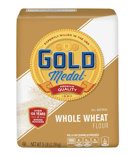 Gold Medal, Whole Wheat Flour