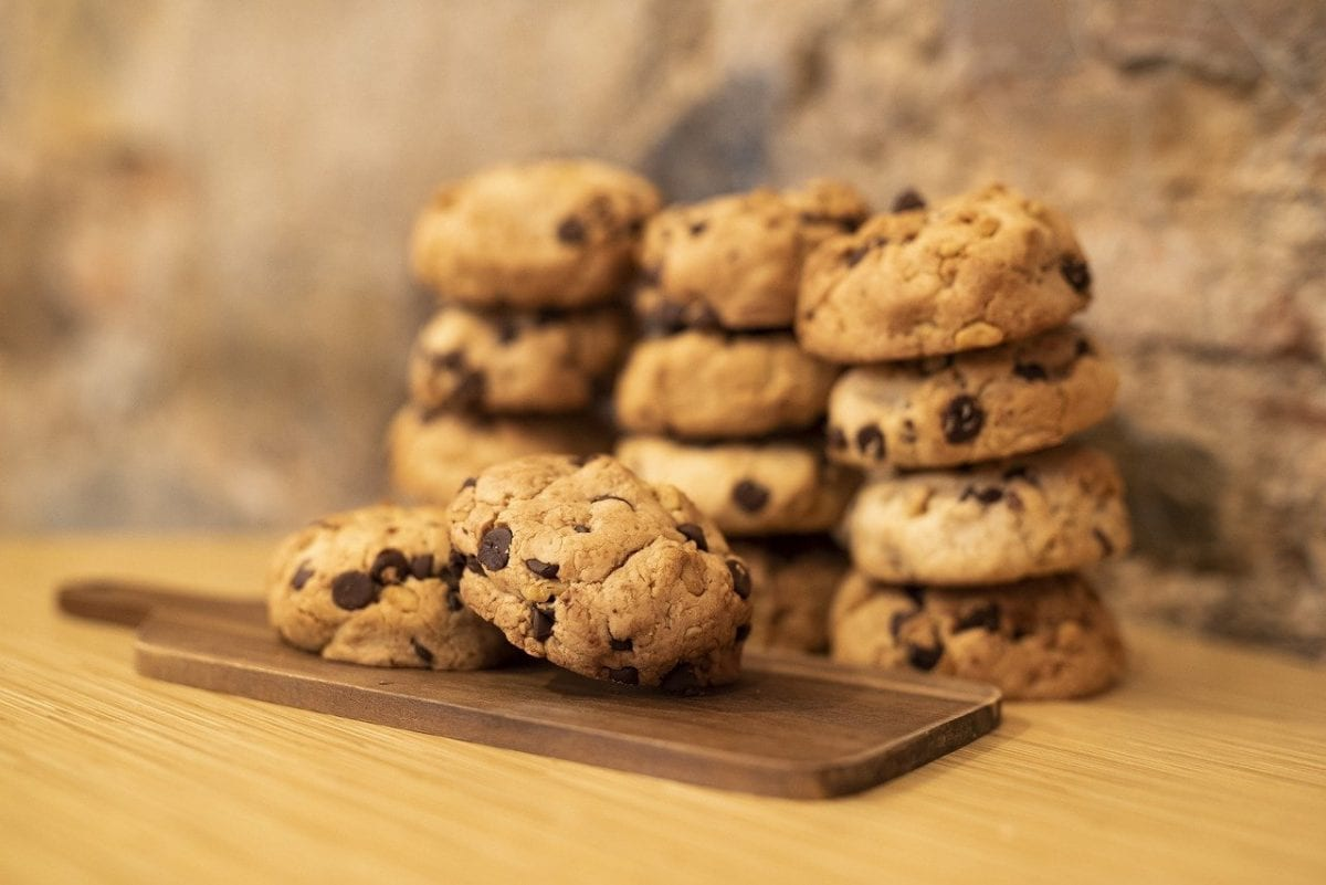 Healthy-Peanut-Butter-Banana-Cookies