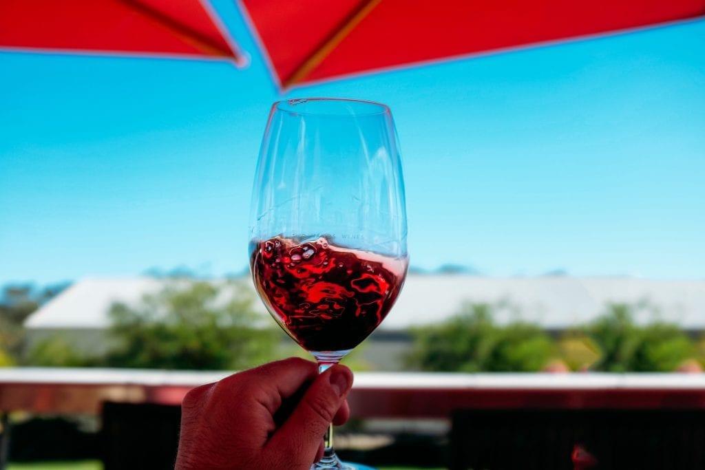 Wine Jelly Recipe