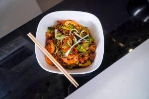 Copycat Noodles & Co. Japanese Pan Noodles Recipe