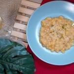 Potato Risotto Recipe