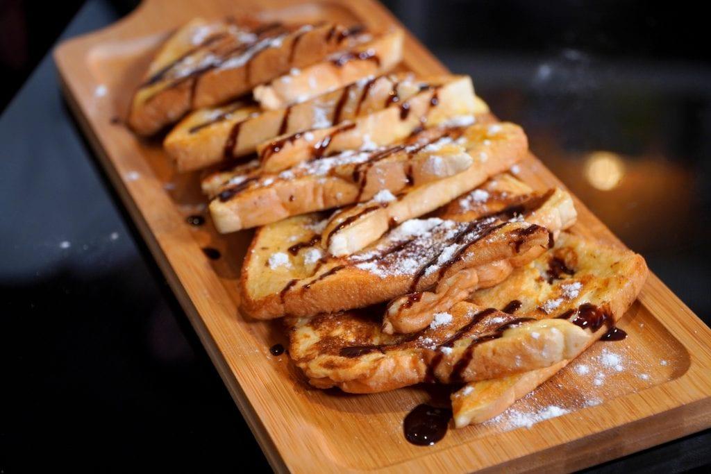 Copycat IHOP French Toast Recipe