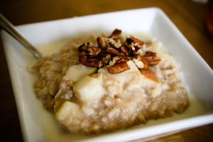 Deluxe Crockpot Oatmeal Recipe