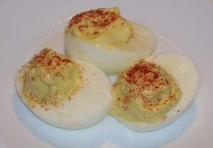 Best Deviled Eggs Ever Recipe