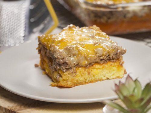 Best Tamale Pie