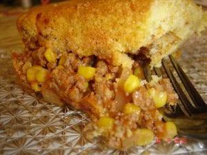 Best Tamale Pie Recipe