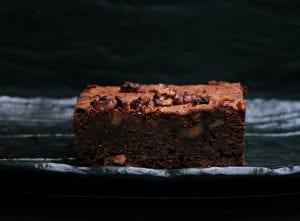 Brownie Biscotti Recipe