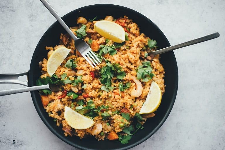 Bubba Gump's-Inspired Jambalaya Recipe