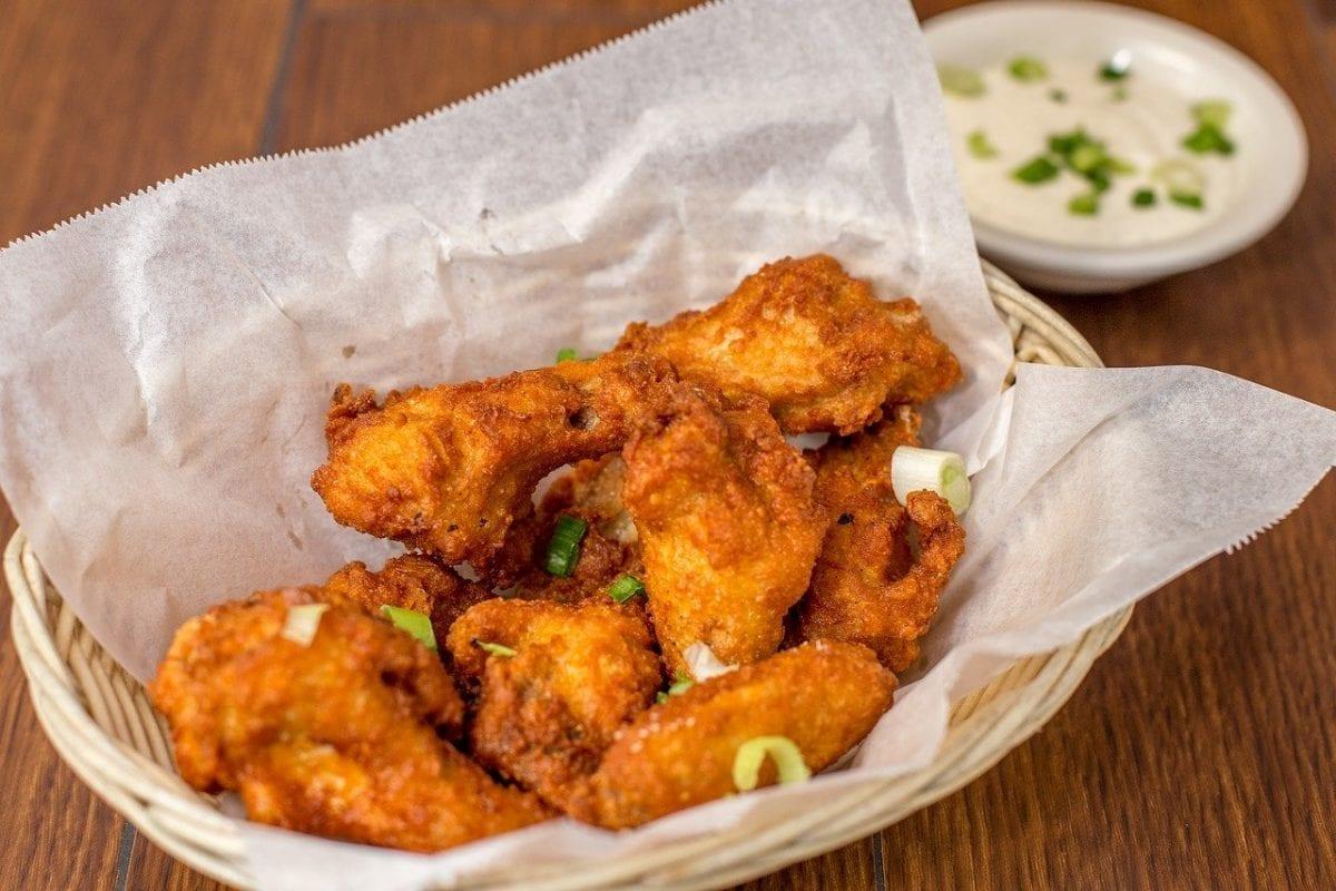 Buttermilk Fried Chicken with Gravy Recipe