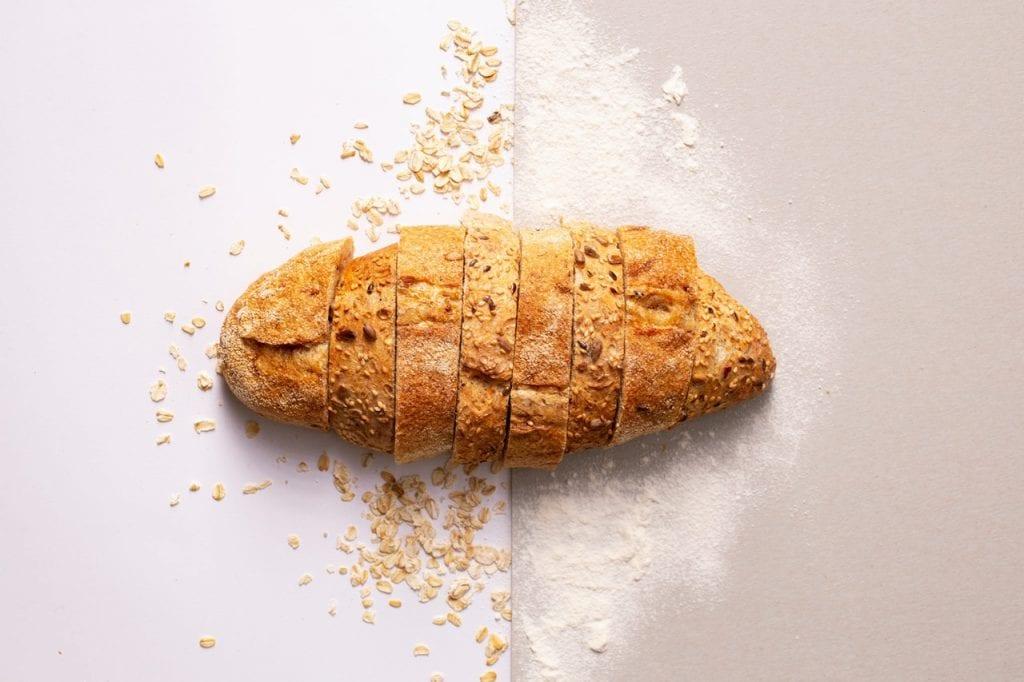 Can Do Quick Bread Recipe