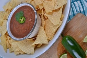Chip Dip Recipe