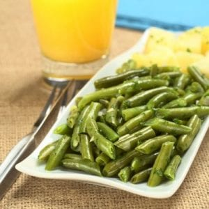 Copycat KFC Green Beans Recipe