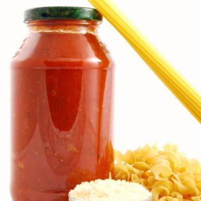 Copycat Olive Garden Marinara Sauce Recipe