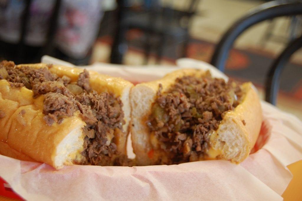 Copycat Subway Philly Cheesesteak Recipe