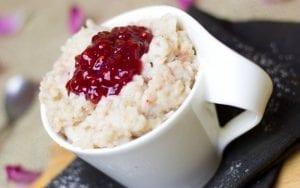 Creamy Rice Pudding Recipe