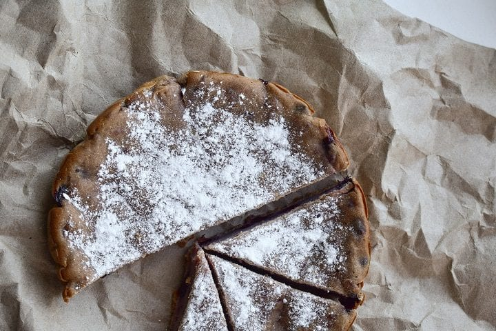 Easy Chocolate Cheesepie Recipe