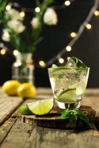 """Faux""jito Recipe"