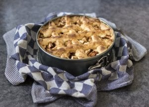 Gooey Homemade Apple Pie Filling Recipe
