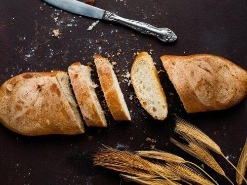 Low Calorie Italian Bread