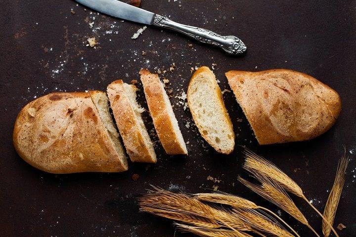 Low Calorie Italian Bread Recipe