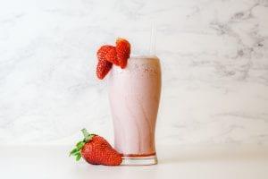 Mango Apricot Strawberry Smoothie Recipe