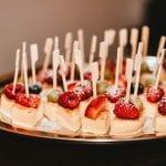 No-Bake Strawberry Cheesecake Bites Recipe