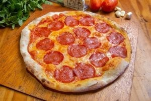 Copycat Papa Johns Pizza Recipe