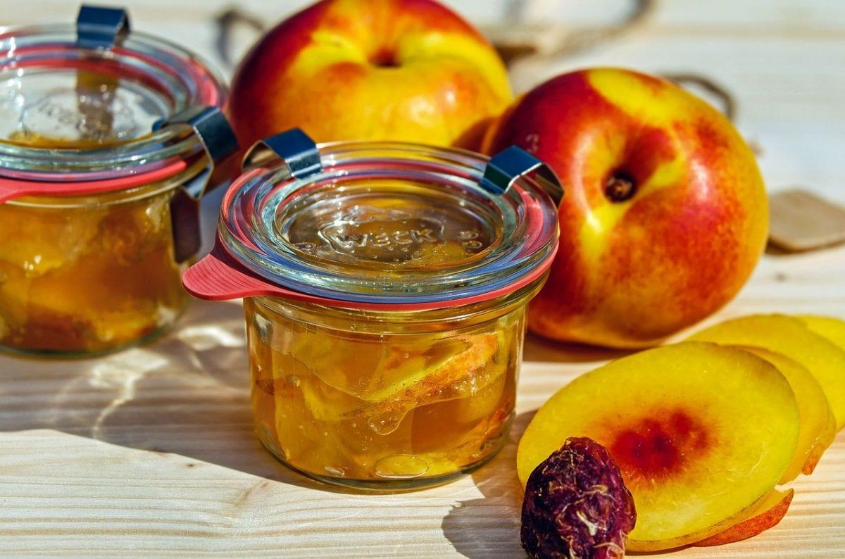 Pear-Apple Jam Recipe
