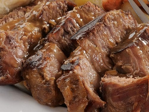 polish pot roast