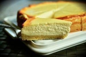 Pure Pumpkin Cheesecake Recipe