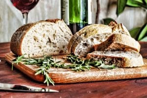 Rosemary Bread Recipe