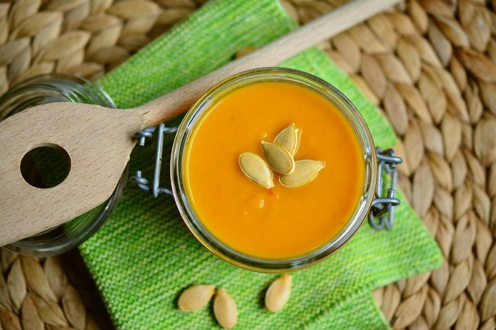 Squash Pear Soup Recipe