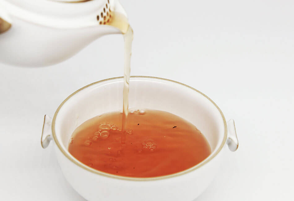 Valerian Root Tea Recipe