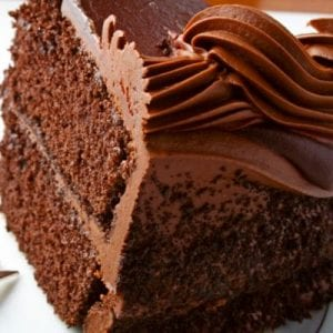 Healthy Chocolate Buttercream Recipe