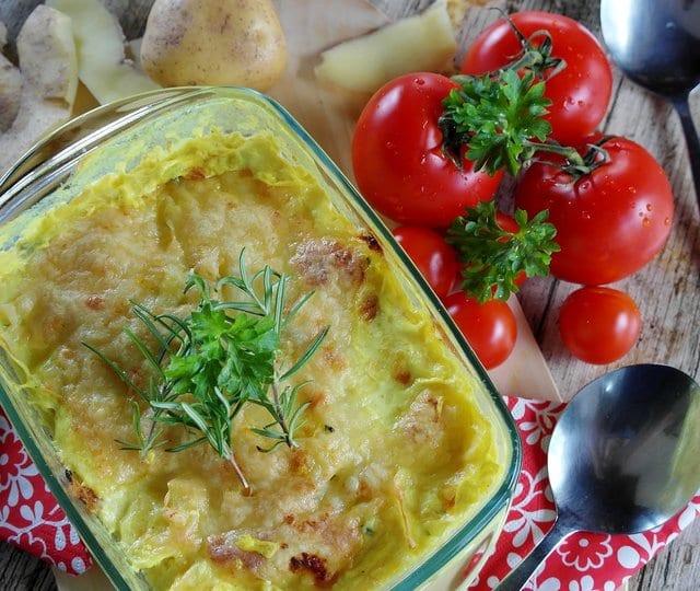 All in One Tuna Casserole Recipe