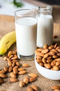 Almond Dream Recipe