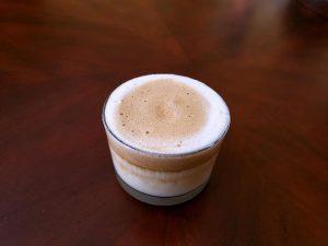 Almond-Macaroon Coffee Recipe
