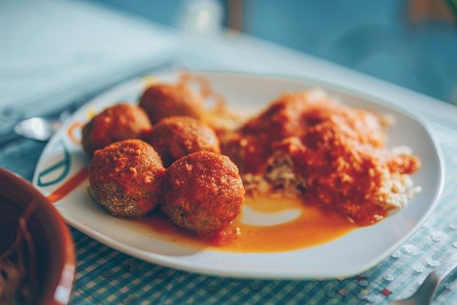 Amazing Meatballs Recipe