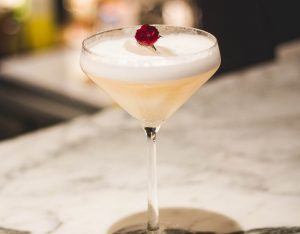 Angel Martini Recipe