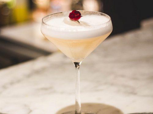 angel martini