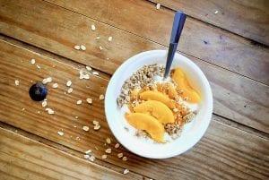 Apricot Granola Recipe