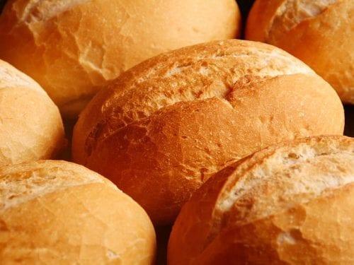 asiago chese bread