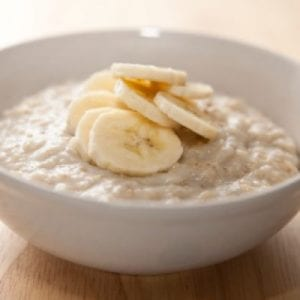 Diabetic-Friendly Maple Oatmeal Recipe