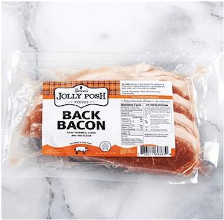 Back Bacon by Jolly Posh