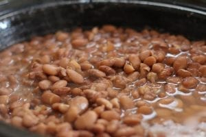 Baked Pinto Beans Recipe