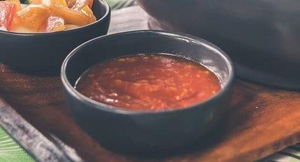 Balsamic Vinegar BBQ Sauce Recipe