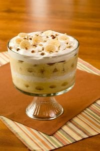 Banana Pudding Recipe