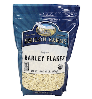 Shiloh Farms - Organic Barley Flakes