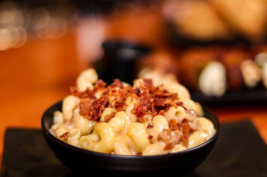 Beef Macaroni Casserole Recipe