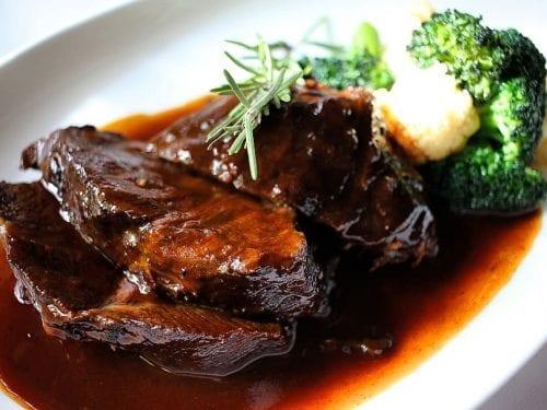 delicious beef teryaki